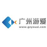广州游爱logo