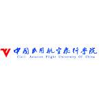 中国民航飞行学院logo