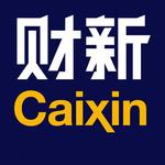 财新传媒logo