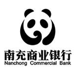 南充市商业银行logo