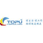 广州市拓优咨询有限公司logo