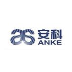 深圳安科高技术股份有限公司logo