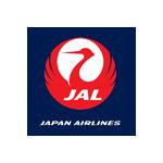日本航空logo