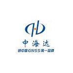 广州市中海达测绘仪器有限公司logo