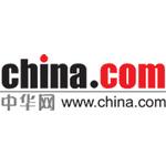 中华网logo