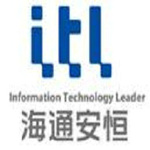 海通安恒logo
