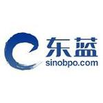 东蓝数码logo