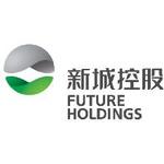 常州新城吾悦商业管理有限公司logo