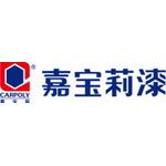 广东嘉宝莉化工有限公司logo