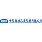 中船黄埔文冲船舶有限公司logo