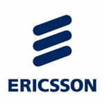 Ericsson/爱立信logo