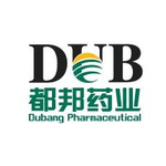 浙江都邦药业股份有限公司logo