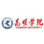 昆明学院logo
