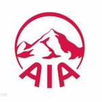 友邦保险有限公司深圳分公司logo