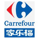 家乐福中国区总部logo