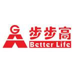 步步高商业连锁股份有限公司logo