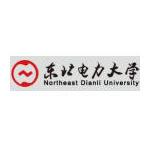 东北电力大学logo