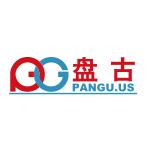 河北盤古網絡技術有限公司logo