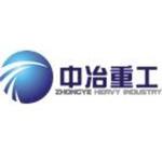 洛阳中冶重工机械有限公司logo