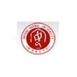 安阳师范学院logo