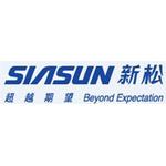 上海新松机器人自动化有限公司logo