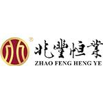 广东兆丰恒业黄金有限公司logo