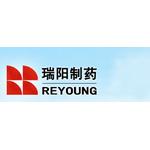 瑞阳制药logo