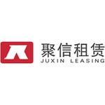 聚信国际租赁股份有限公司logo