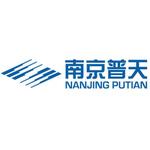南京普天通信股份有限公司logo