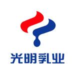 武汉光明乳业销售有限公司logo