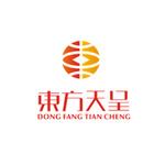 东方天呈文化传媒有限公司logo
