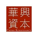 华兴资本logo
