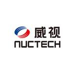 同方威视技术股份有限公司logo
