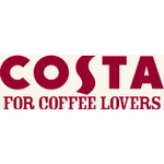悦达咖世家costa coffeelogo