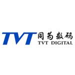 深圳市同为数码科技有限公司logo