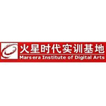 上海火星时代数字艺术有限公司logo