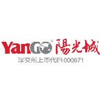 阳光城集团股份有限公司logo