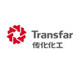 浙江传化股份logo