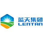 河南蓝天集团有限公司logo