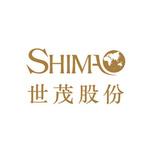 上海世茂股份有限公司logo