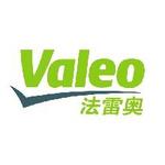 上海法雷奥logo