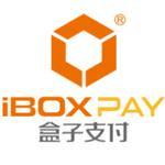 盒子支付logo