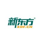 天津新东方学校logo