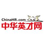 中华英才网logo