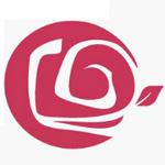 流行美logo