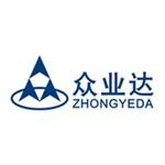 众业达电气股份logo
