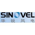 华锐风电科技logo