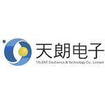 南京天朗电子科技有限公司logo