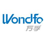 广州万孚生物技术有限公司logo