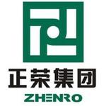 福建正荣集团有限公司logo